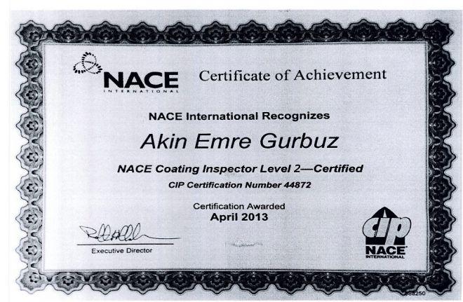 NACE AEG