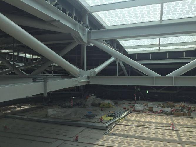 Umman - Muscat Uluslararası Havalimanı Projesi 10