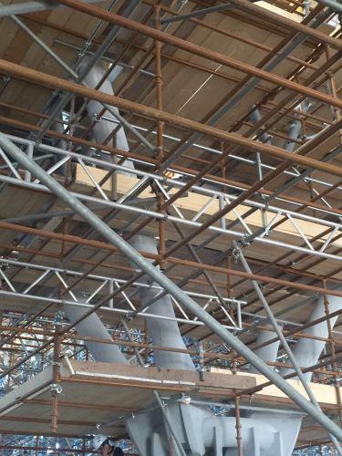Umman - Muscat Uluslararası Havalimanı Projesi 9