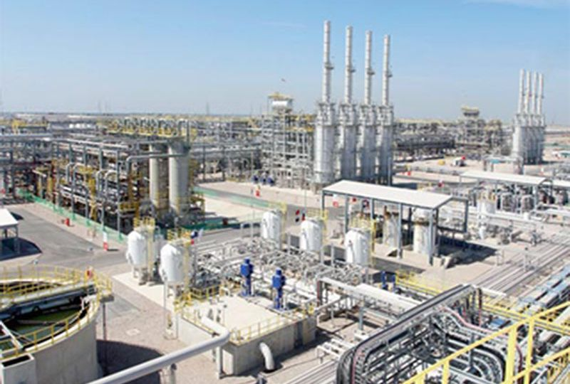 Lukoıl West Qurna 2 Power Plant 126 Mw Diesel Cycle Power Plant - Enka